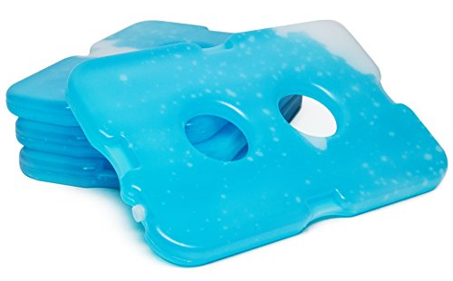 NEW-Cool-Pack-Slim-Long-Lasting-Ice-Packs-Great-for-Coolers-or-Lunch-Box