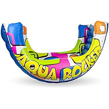 Poolmaster 86100 Aqua Rocker Fun Float Toys Games