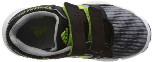 adidas Performance Adipure Trainer 360 - Zapatillas Gris (Grau (Mid Grey S14/Solar Met. S14/Black 1))
