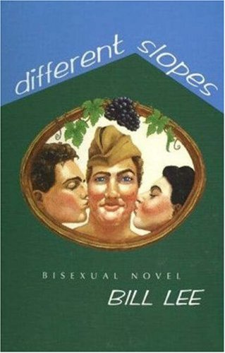 Different Slopes: A Bisexual Man's Novel