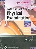 Bates' Visual Guide to Physical Examination 9780781758666