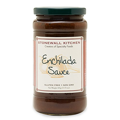 1 best stonewall kitchen enchilada sauce