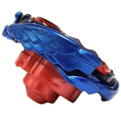 Pegasus Metal (JKC Battling Limited Edition Blue Wing Big Bang Cosmic Pegasus (Pegasis) Metal 4D High Performance Generic)