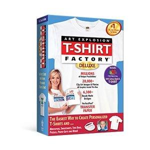 T Shirt Factory Deluxe 3.0 Mini Box