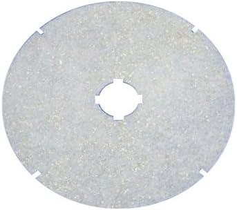 ナスタ(NASTA) KS-8640PRFK・KS-8640PRFK3用フィルタ- KS-FZS006-150 φ138