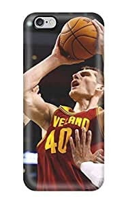 Beautifulcase Anti-scratch And Shatterproof Cleveland Cavaliers Nba Basketball cell phone case cover For Iphone MCy1AB34chx 6 Plus/ High Quality Tpu case cover