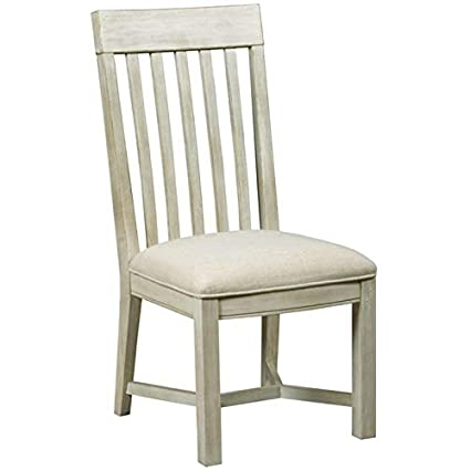 Amazon Com American Drew Litchfield James Dining Side Chair In
