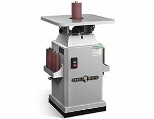 Steel City Tool Works 55200 Oscillating Spindle Sander