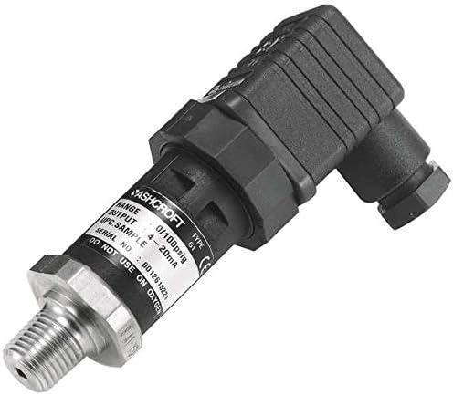 Pressure Transducer Range 0 to 300 psi,