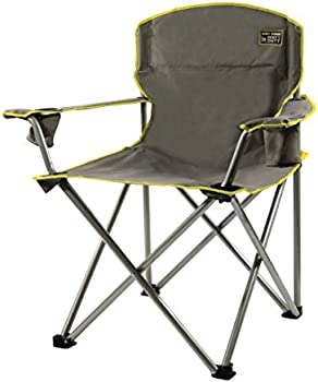 Quik Shade Quik Chair Heavy Duty Folding Camp Chair