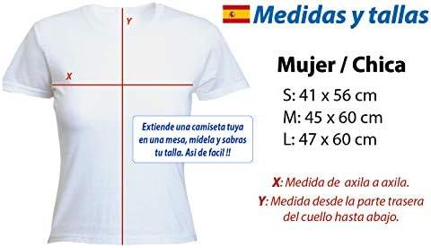 Camiseta Mujer A3 Gamer EN Pijama Tshirt: Amazon.es: Ropa y ...