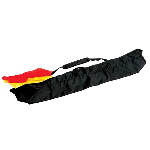 Guard Flag Bags - 6' (Foot) Color Guard Super Strength Flag Pole Bag by Director's Showcase (DSI)