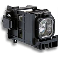 NEC NP3250W Projector Replacement Lamp with Housing