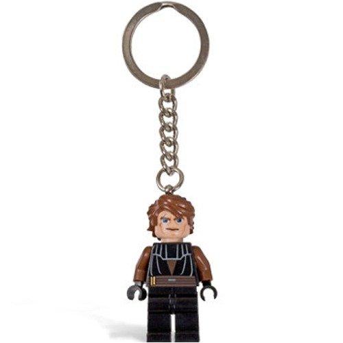 LEGO Star Wars: Anakin Skywalker Llavero: Amazon.es ...