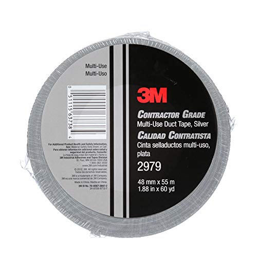 3M 2979 Contractor Grade Multi-Use Duct Tape