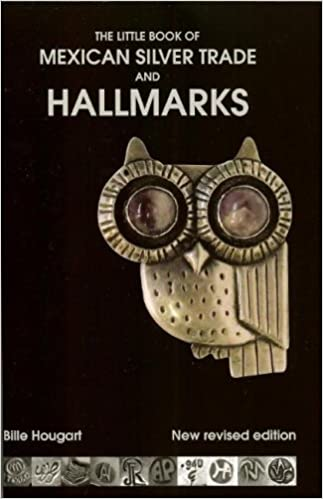 Image result for the little book of mexican hallmarks