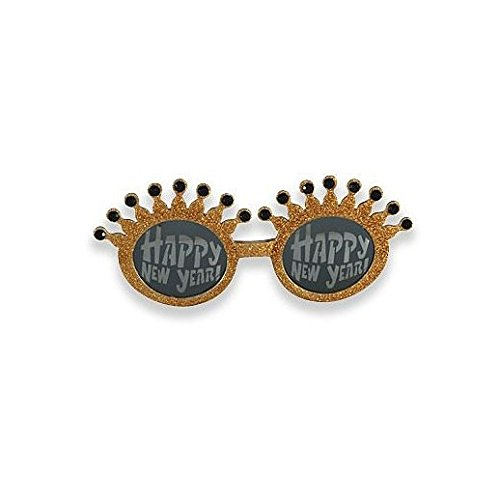 Party Stained Halloween Festival New Years Glasses