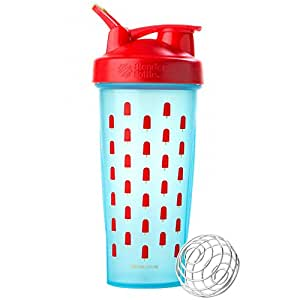 Amazon.com : 28 OZ Blender Bottle Special Edition Shaker