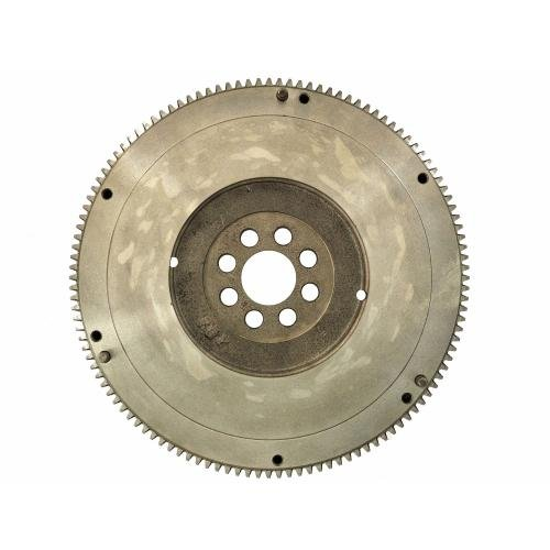 RhinoPac New Clutch Flywheel (167132) by AMS Automotive