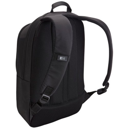 Amazon.com: Case Logic 15.6-Inch Laptop Backpack (Black) (MLBP ...