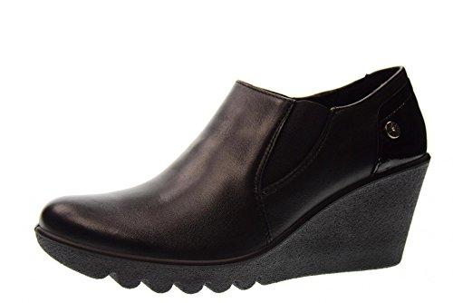 SOFT 00 de zapatos 89440 ENVAL Negro ACCOLADE mujer Hwq8Yqxda