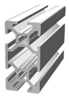 80/20 Inc., 30-3060, 30 Series, 30mm x 60mm T-Slotted Extrusion x 1220mm from 80/20 Inc.