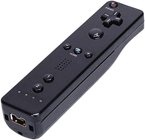 xiegons0 Juego Mando para Wii/Wii u Mando Incorporado Motion Plus ...