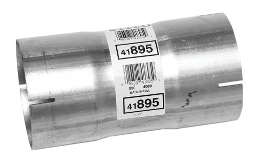 Dynomax 41895 Connector Pipe - Connector Exhaust