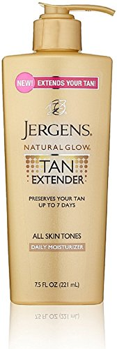 jergens-natural-glow-tan-extender-daily-moisturizer-750-oz-pack-of-4