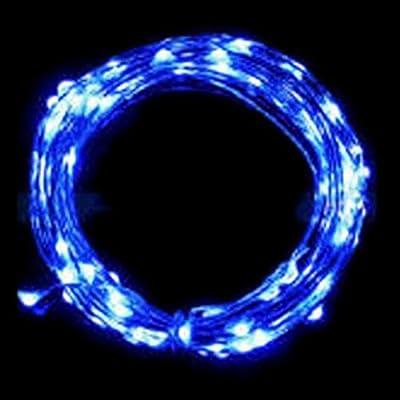 Iusun 20 Pcs LED String Fairy Light Battery Operated For Christmas Party Wedding Garden Light Lamp Decor