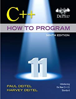 download free c how to program 9th edition