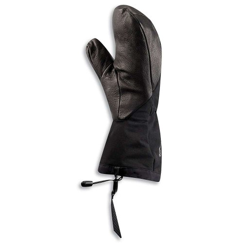 (Arcteryx Zenta AR Mitt - Women's Black Medium)
