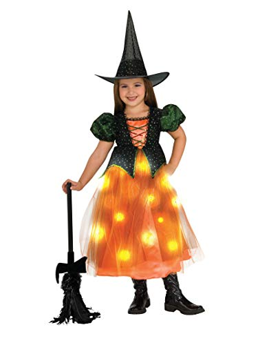 Twinkle Witch Kids Costume