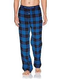 Joe Boxer Men's Yd Flannel Pant