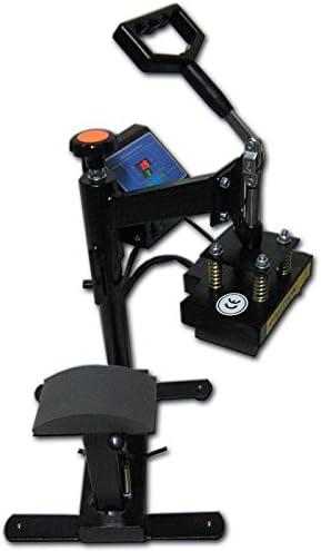 HobbyCut A7-C - Prensa para gorros: Amazon.es: Hogar