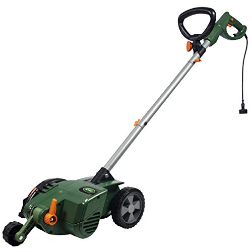Scotts Outdoor Power Tools ED70012S 11-Amp 3-Position Corded Electric Lawn
