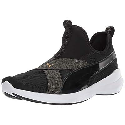 PUMA Women's Rebel X Sneaker | Fashion Sneakers