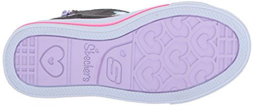 Skechers Color Play Patch Kids Multi Sneaker Shuffles Kids' rUWr4p