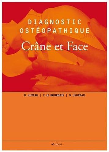 Telechargement Gratuit Du Livre Pdf Diagnostic Osteopathique