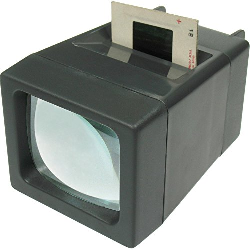 Zuma SV-2 LED Lighted 35mm Film Slide and Negative Viewer by Zuma