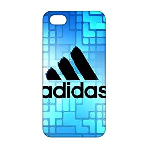 Cool-benz Adidas Logo (3D)Phone Case for iPhone 5s