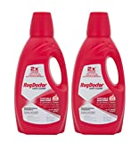 Rug Doctor 04127 Portable Machine and Upholstery Cleaner, 2-Pack (Renewed)