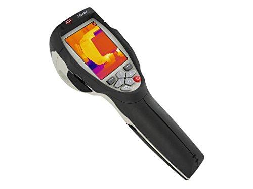 ICI TCam 80, Infrared Camera