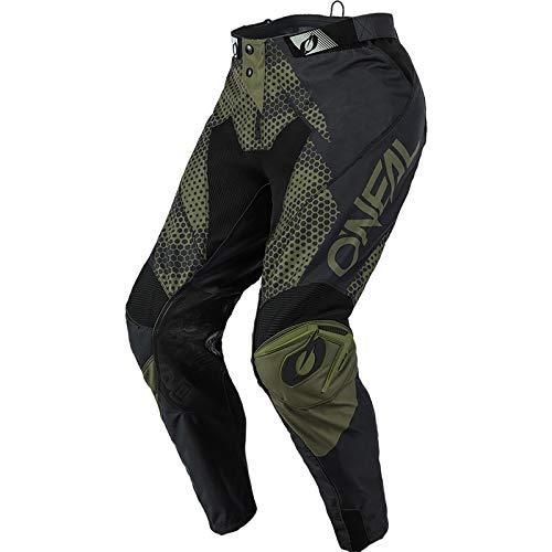 O'NEAL | Motocross-Hose | Enduro Motorrad | Strapazierfähige Denierstoffe, Mit großer Bewegungsfreiheit, Athletische…