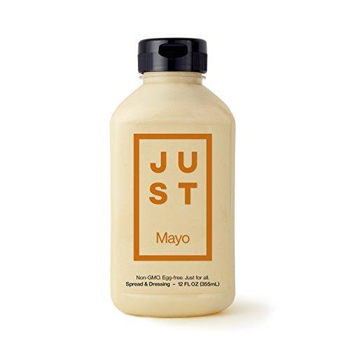 Just Mayo, Non-GMO, 12oz