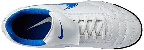 Nike  Nike Huarache Run (Ps), Jungen Sneaker blau Blu/Celeste