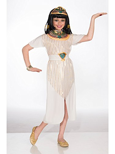 Forum Novelties Queen Cleopatra Costume, Child Small