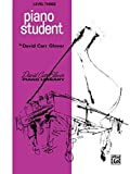 img - for Piano Student: Level 3 (David Carr Glover Piano Library) book / textbook / text book