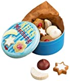 HABA Assorted Wooden Cookies in Tin (Made in Germany)