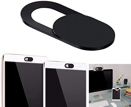 Protect Your Privacy Security /… iMac Desktop 3 Pack Black Macboook Pro Mac Mini Webcam Cover Slider 0.7Mm Thin Computer Pc Smartphone Web Camera Cover Fits Laptop